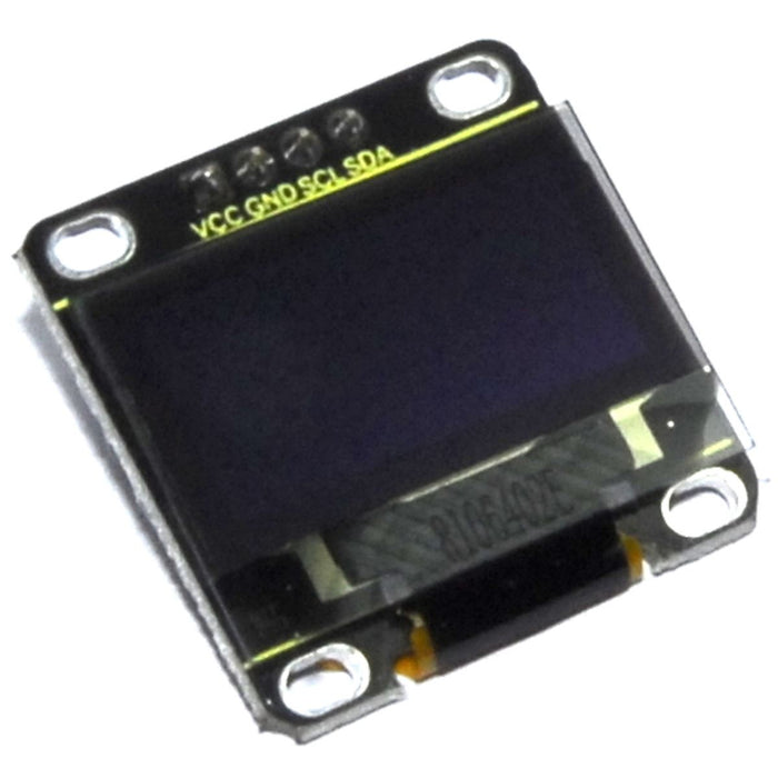 Keyestudio 128x64 Blue OLED Display Module