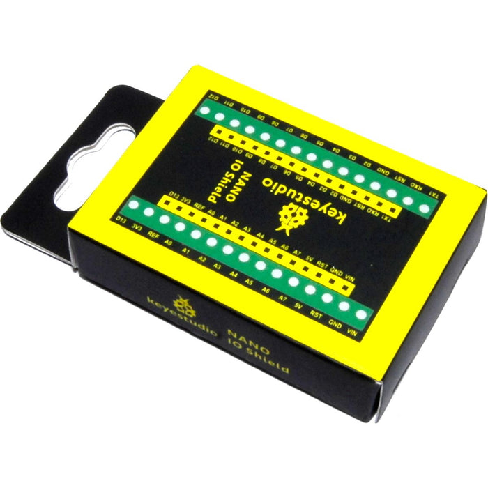 Keyestudio Screw Terminal Breakout Shield