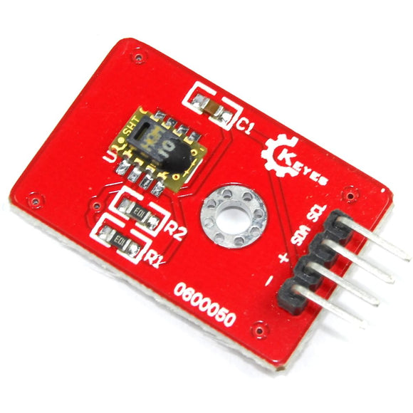 Keyes Temperature and Humidity Sensor Module