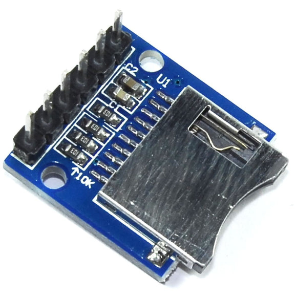 LC Technology Micro SD Card Module