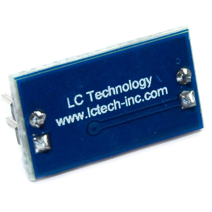 LC Technology AMS1117 5V Step Down Module