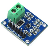 LC Technology INA219 High Side DC Current Sensor Module