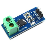 LC Technology ACS712 30A Current Sensor Module