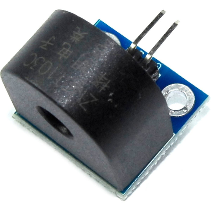 LC Technology 5A Current Sensor Module