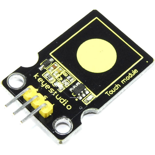 Keyestudio Capacitive Touch Sensor Module