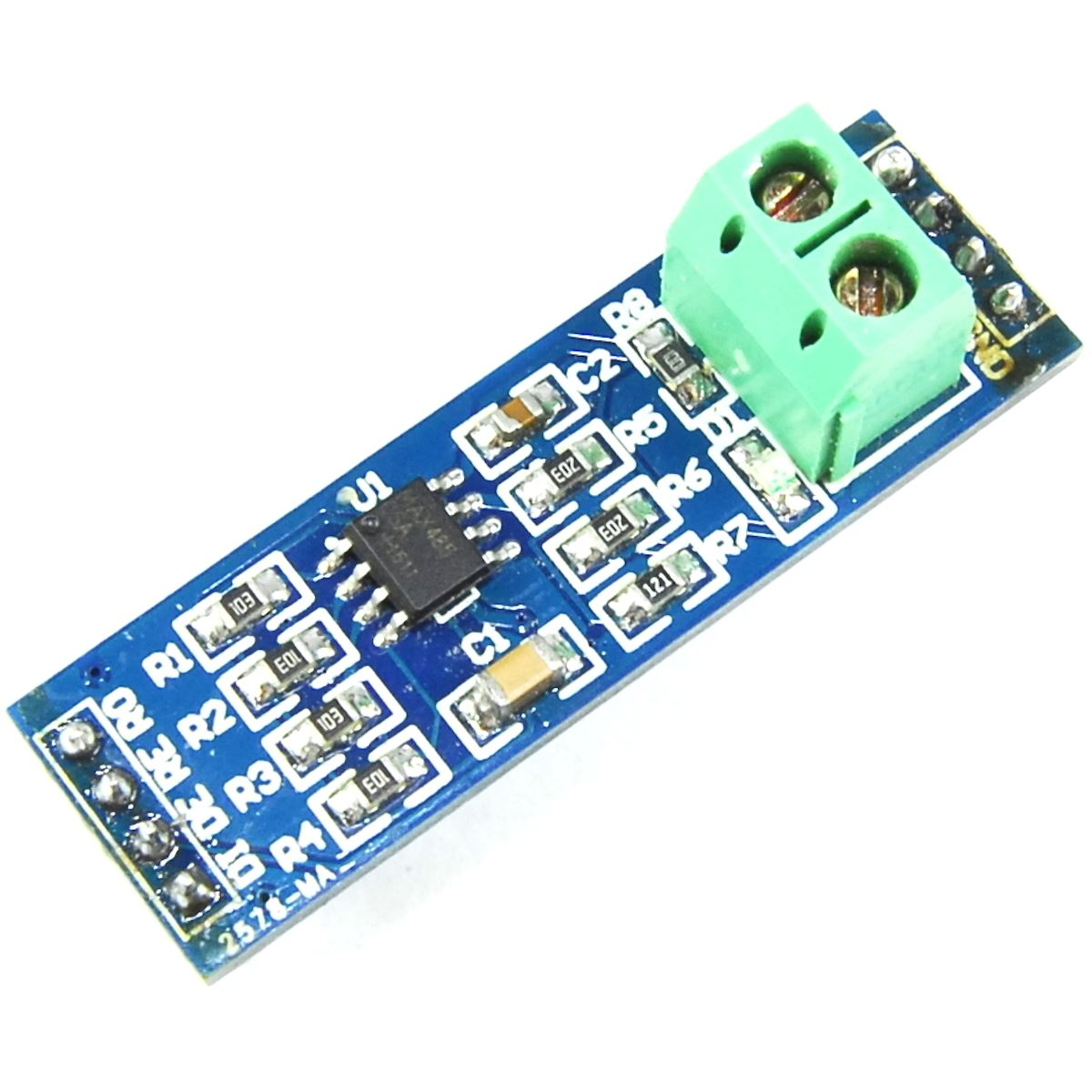 LC Technology RS-485 Serial Adapter Module