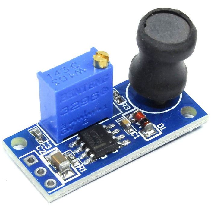 LC Technology Negative Voltage Module