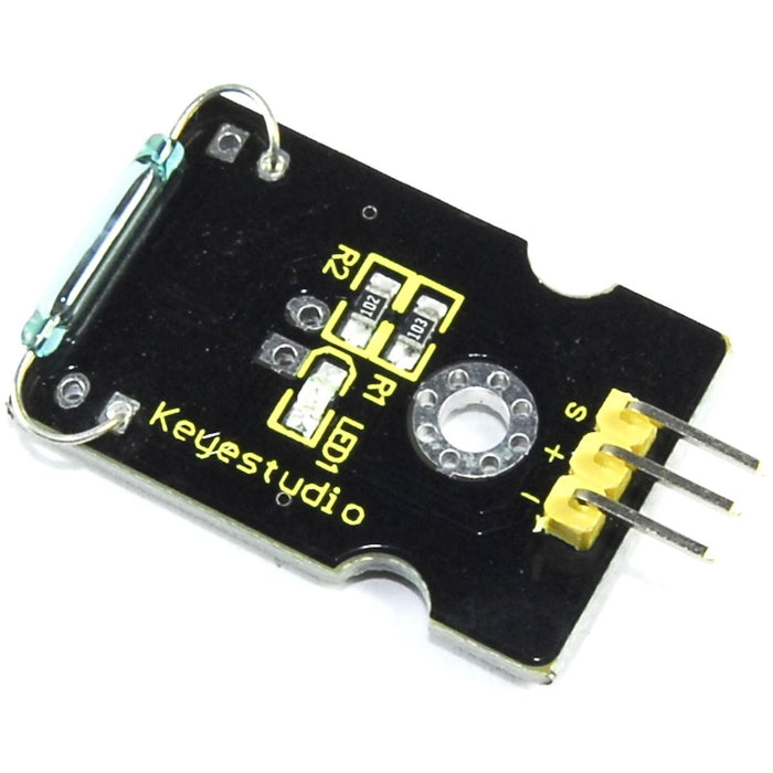 Keyestudio Mini Reed Switch Module