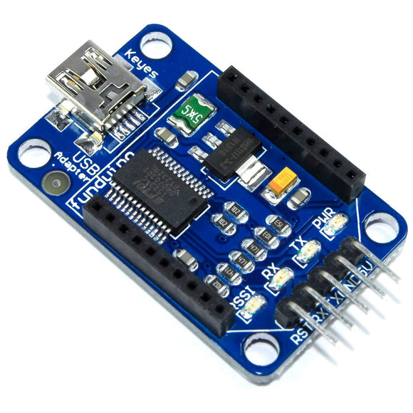 Funduino USB Adapter for XBee