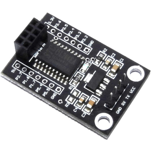 LC Technology STC15L204 Development Module