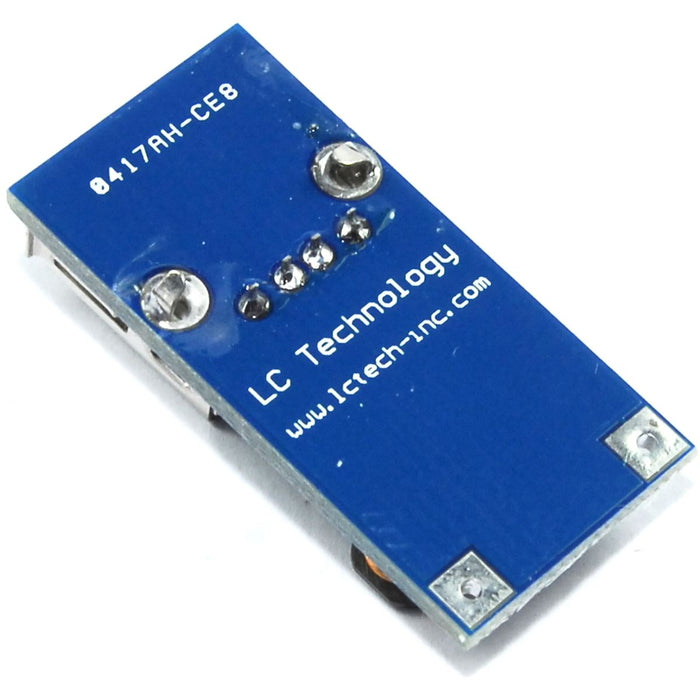 LC Technology DC-USB Step Up Module