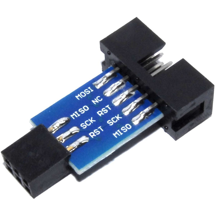 LC Technology 10 to 6 Pin Adapter Module