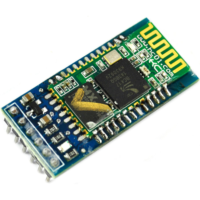 LC Technology Bluetooth v2.0 HC-05 Module
