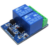 LC Technology 12V 2 ch. Relay Module