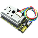 Keyestudio Compact Optical Fine Dust Particle Module