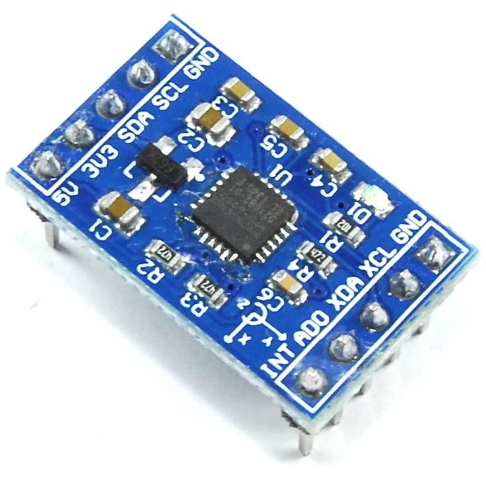 LC Technology MPU-6050 3 Axis Accelerometer Gyroscope Module