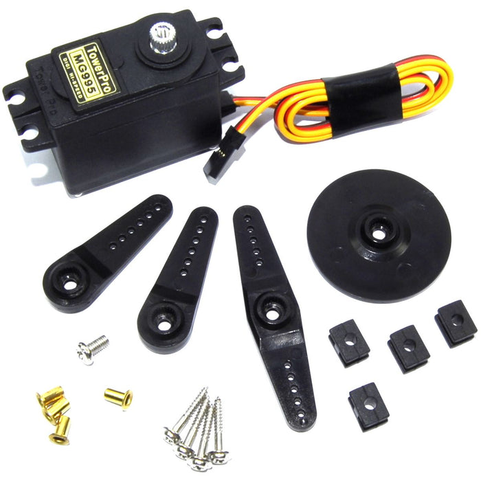 TowerPro MG995 Digital Servo Motor