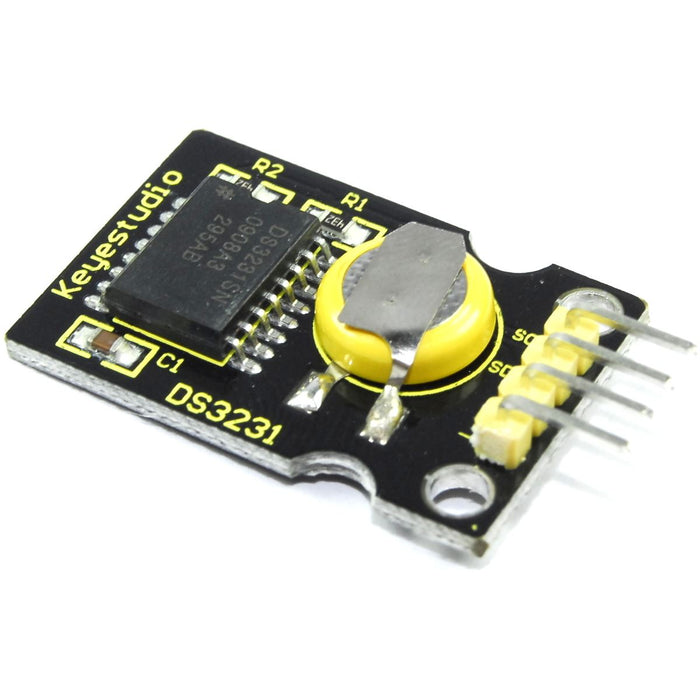 Keyestudio High Precision DS3231 Clock Module