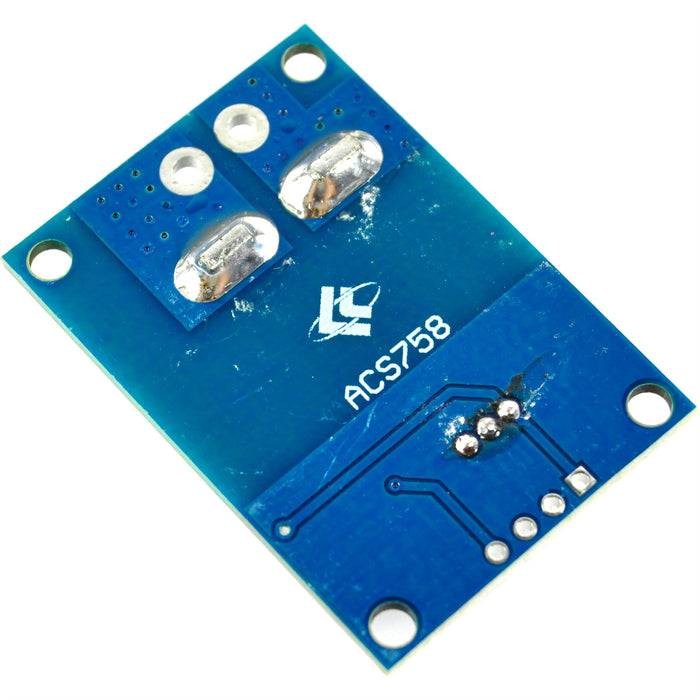 LC Technology ACS758 ±50A Current Detection Module