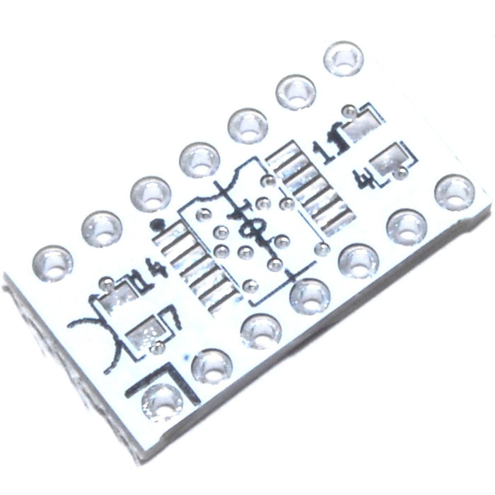 TSSOP-14 to 14pin 2.54mm Adapter Module