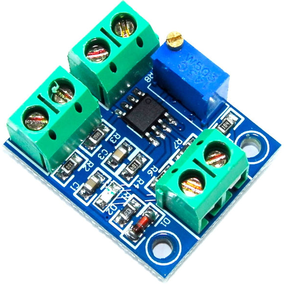 LC Technology LM358 Current to Voltage Convertor Module