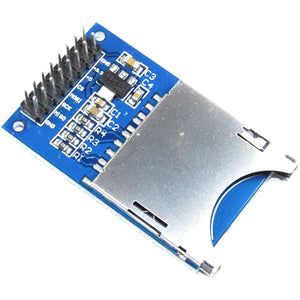LC Technology SD Card Module