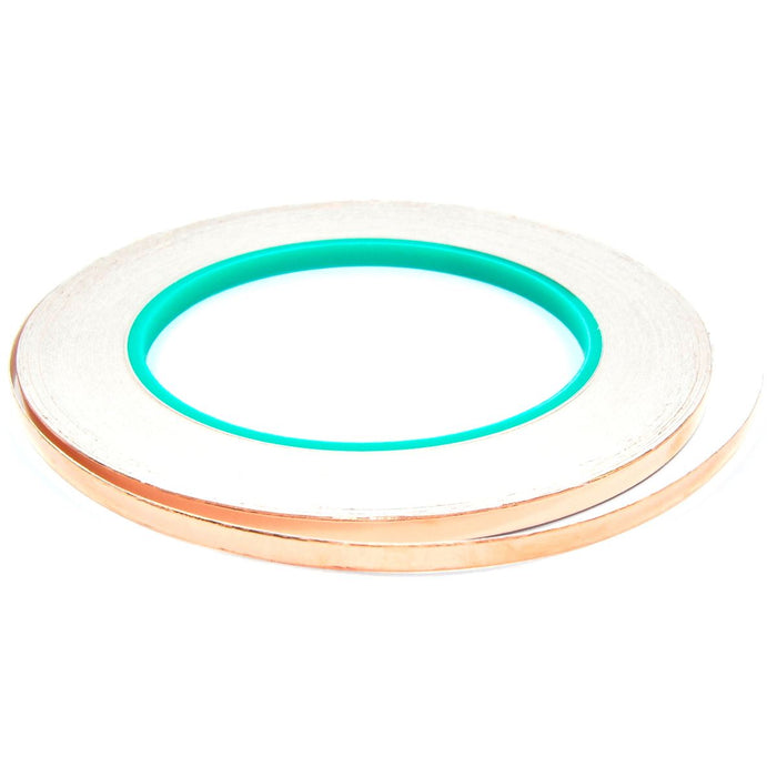30m 5mm Copper Foil Adhesive Tape
