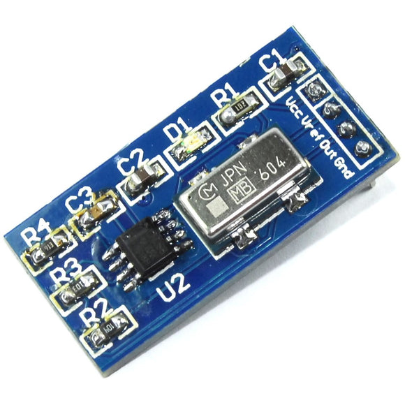 LC Technology ENC-03M Single Axis Gyroscope Module