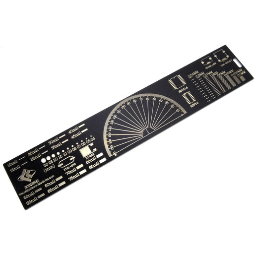 LC Technology 20cm Electronic Component Identifier