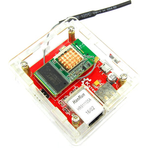 Keyes OpenWRT Video Transmitter Module