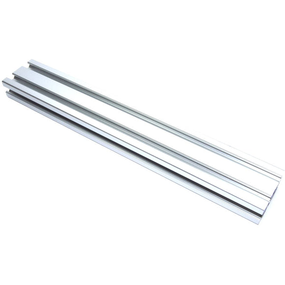 250mm Silver 2040 Aluminium Extrusion