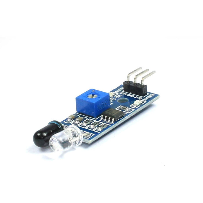 Infrared Obstacle Detection Module