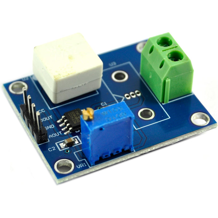 LC Technology WCS2702 ±2A Current Detection Module