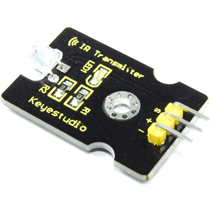 Keyestudio 5mm IR LED Module