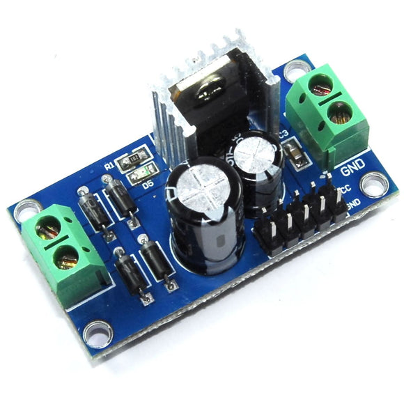 LC Technology 5V Regulator Module