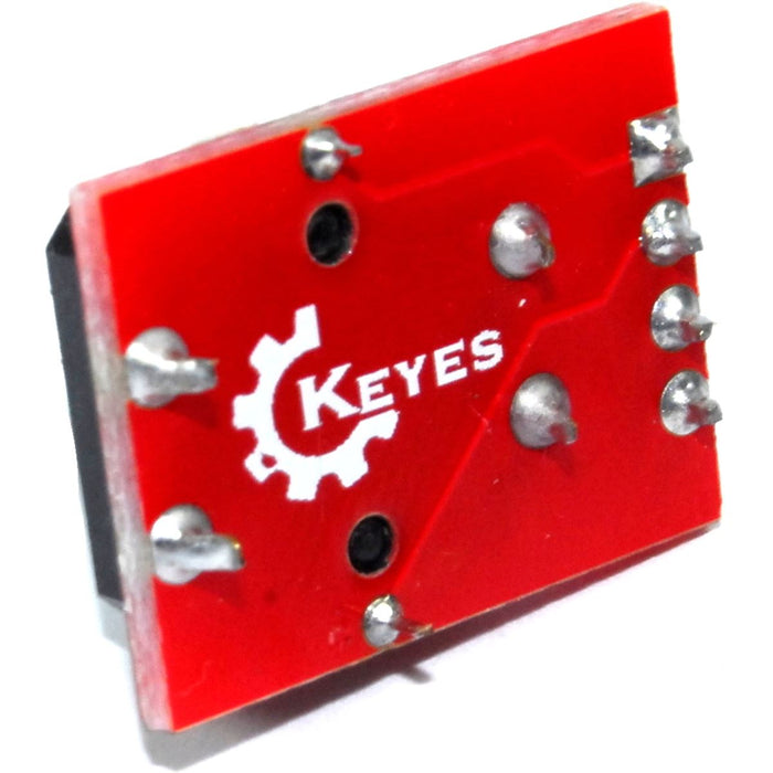 Keyes White LED Switch Module