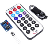 Infrared Remote Control Set