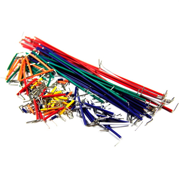 Zhong Yi 140pcs Jumper Wire Set