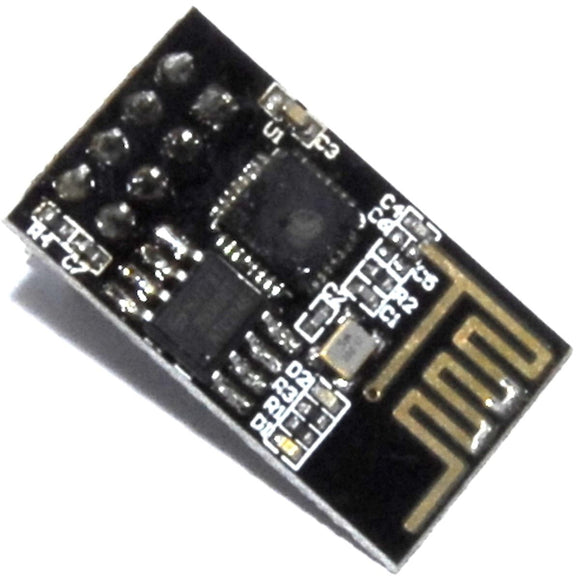 LC Technology ESP8266 Serial Wifi Transceiver Module