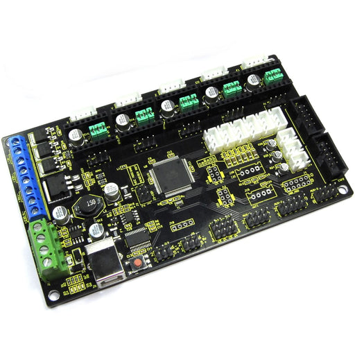 Keyestudio RAMPS 1.4 Remix Board