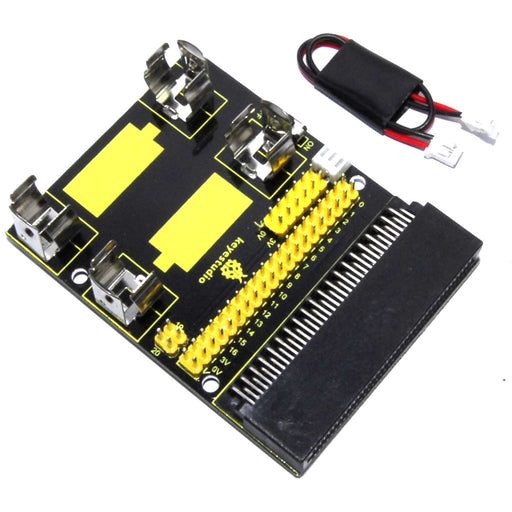 Keyestudio Breakout Power Shield