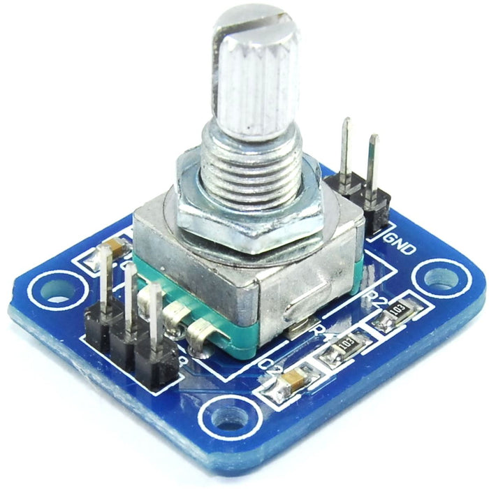 LC Technology Rotary Encoder Module