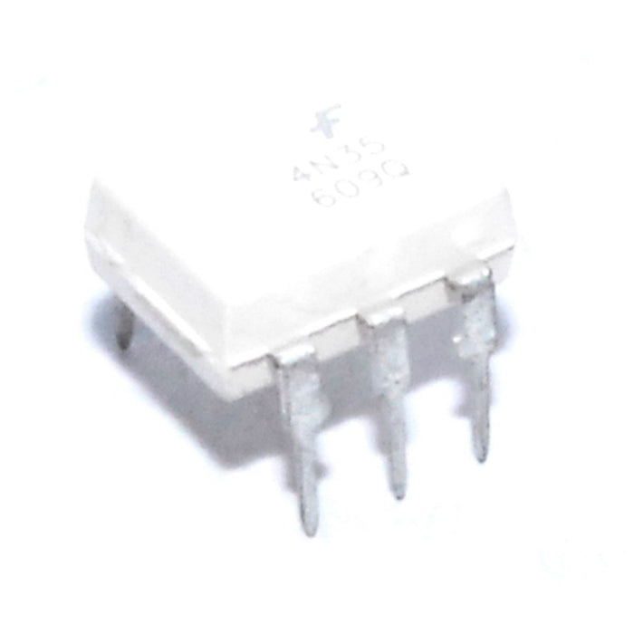 4N35 Optocoupler DIP-6 Phototransistor
