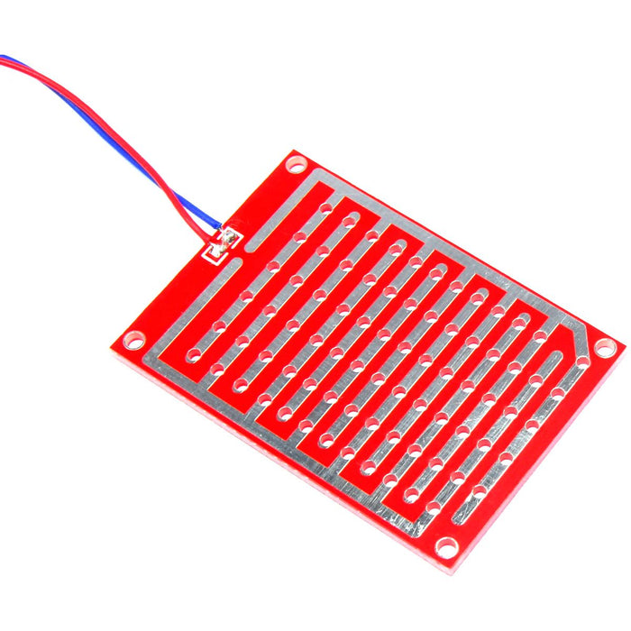 Funduino Rain Water Detection Sensor Module
