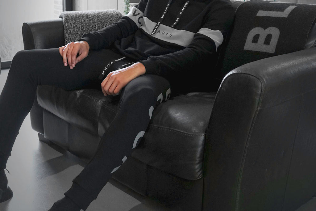 Blvck Bold sweatpants