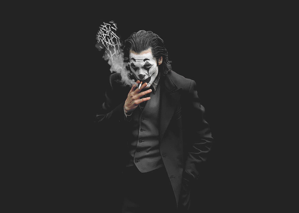 Joker Blvck Wallpaper