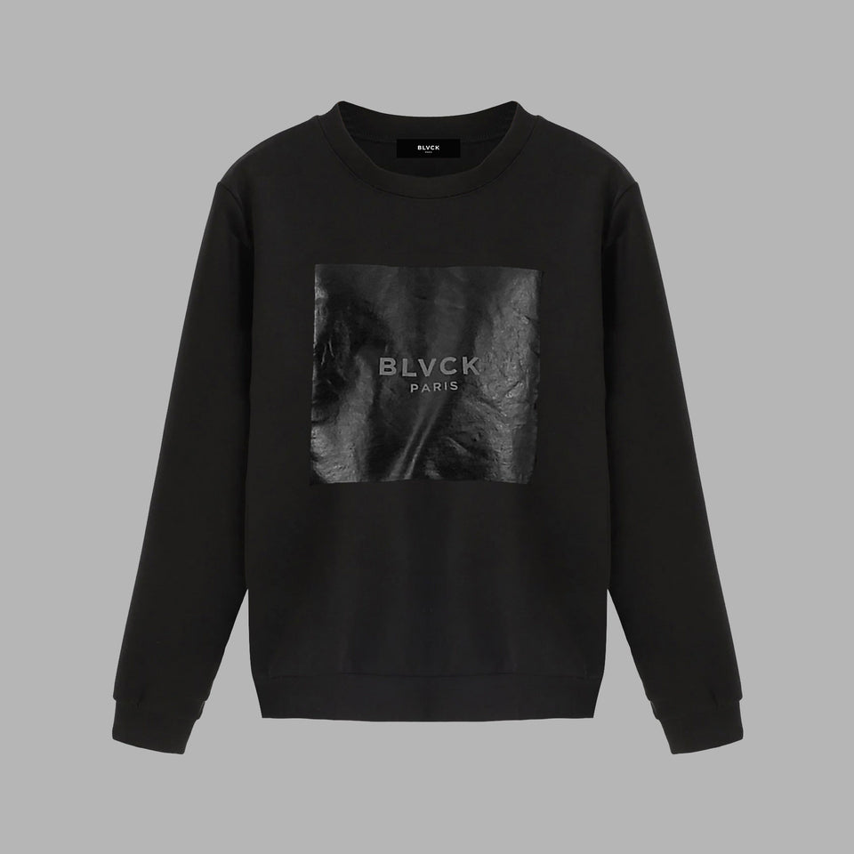 Exclusive Square Sweater