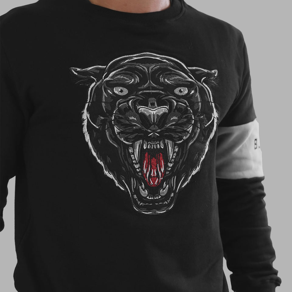 Blvck Panther Sweater
