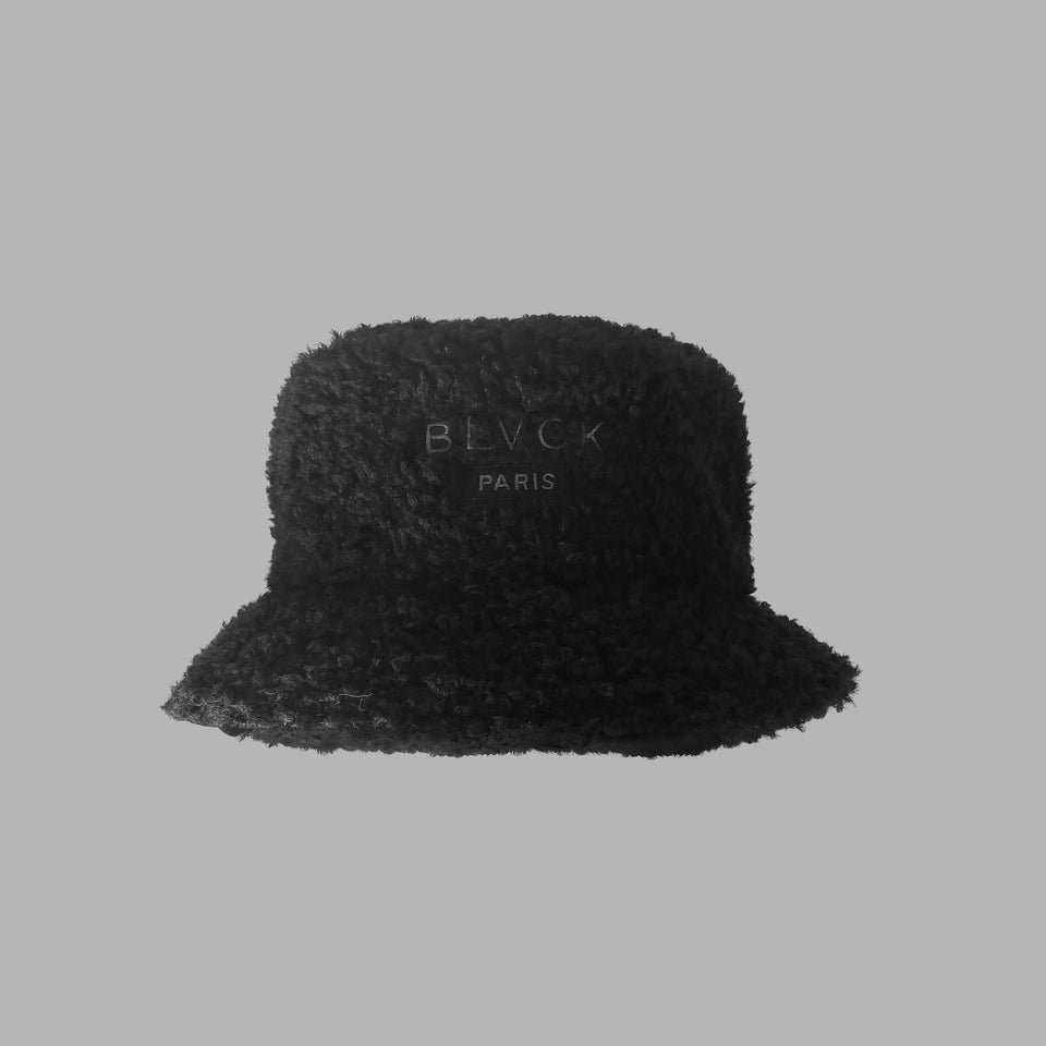Blvck Winter Bucket Hat