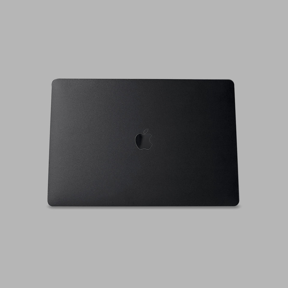 Blvck MacBook Skin